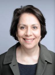 Sepideh Moussavi, MS
