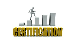 Improve Your Certification Image