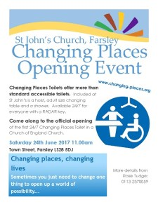StJohns ChangingPlaceslaunchleaflet
