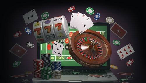 Онлайн казино миф или реальность онлайн покер который при регистрации дает деньги