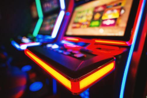 Играть в торренте в игровые автоматы гарик харламов и тимур батрутдинов игровые автоматы