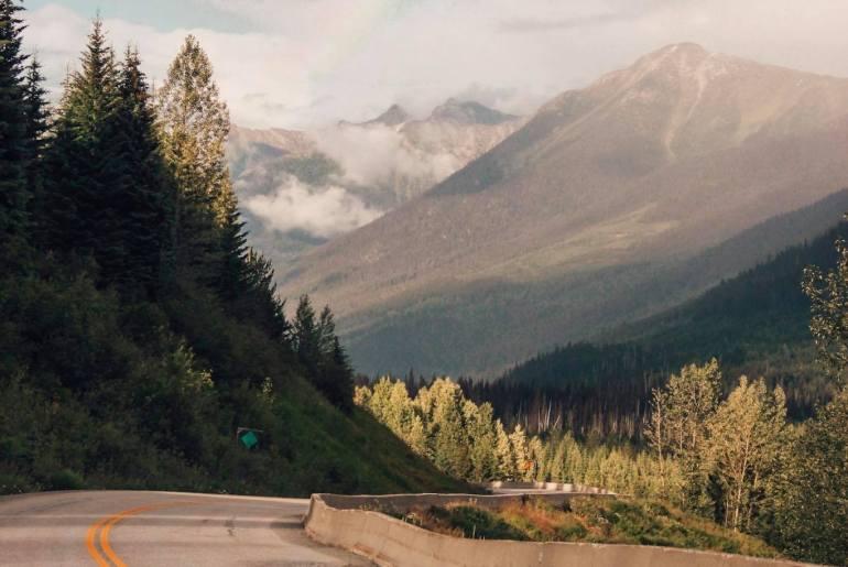 De ultieme reisbucketlist; Roadtrips