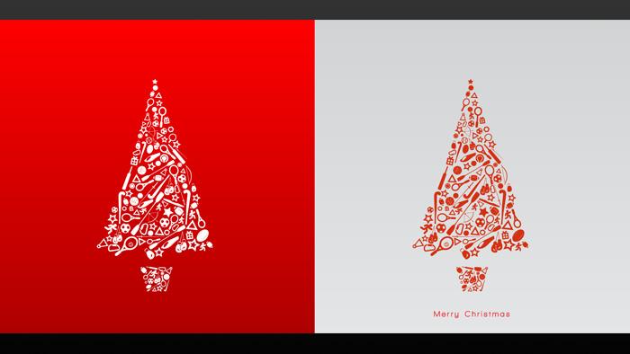 Brunel University Sport Christmas Card FAS Media