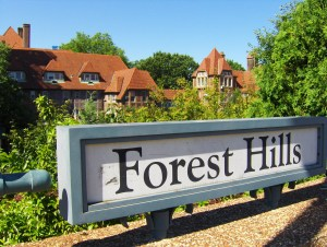 Forest Hills real estate guide