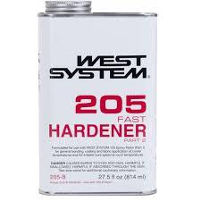 WEST 205B STANDARD HERDER 1KG