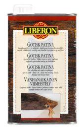 LIBERON GOTISK PATINA  500ML