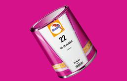 GLASURIT 22 SERIE 0,2 L