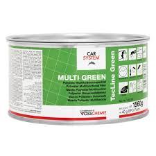 MULTI GREEN UNIVERSAL  1.6KG