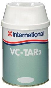 VC TAR2 TJÆRE EPOXY SORT  2,5 L