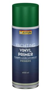 YACHTING VINYL PRIMER SPR  0,4LTR