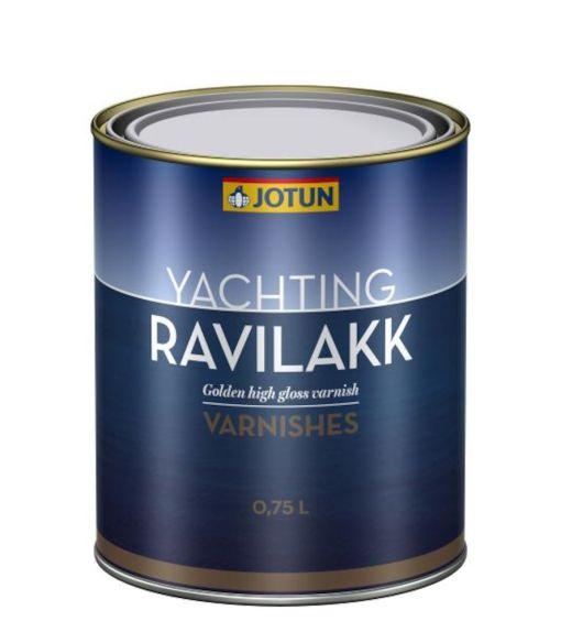 YACHTING RAVILAKK  0,75LTR