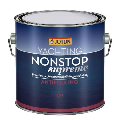 JOTUN YACHTING NONSTOP SUPREME BLACK 3LTR