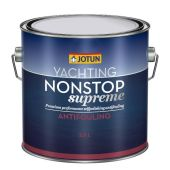 JOTUN YACHTING NONSTOP SUPREME WHITE  2,5LTR