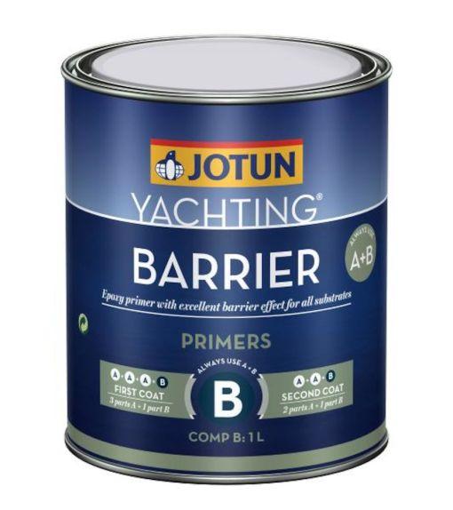 YACHTING BARRIER PRIMER KOMB. B 1L