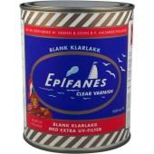 EPIFANES KLARLAKK BLANK  0,5 LTR