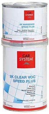 2K CLEAR VOC SPEED PLUSS  1,5L