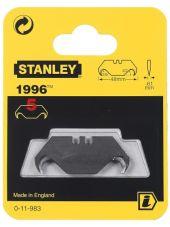 STANLEY KNIVBLAD 1996 0-11-983 5PK