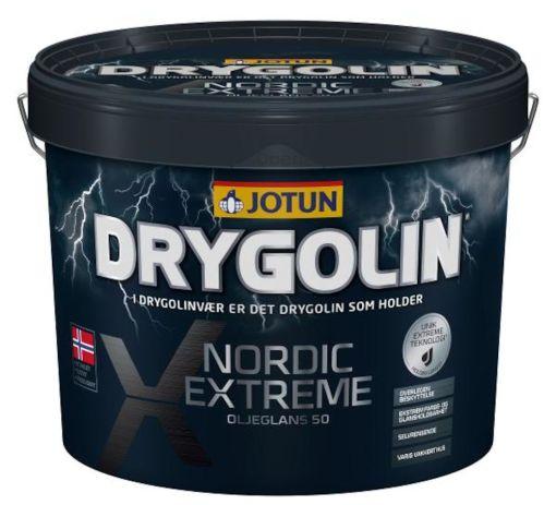JOTUN DRYGOLIN NORDIC EXTREME 10L