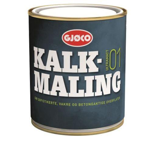 GJØCO KALKMALING 0,68L