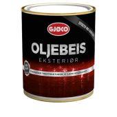GJØCO OLJEBEIS 0,68L