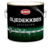 GJØCO OLJEDEKKBEIS 2,7L