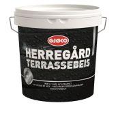 GJØCO HERREGÅRD VANNTYNNBAR TERRASSE BEIS 2,7L