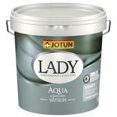 JOTUN LADY AQUA 2,7L - VÅTROMSMALING