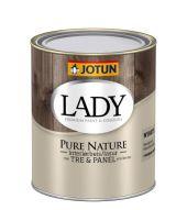 JOTUN LADY PURE NATURE INTERIØRBEIS 0,68L