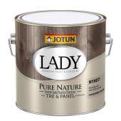 JOTUN LADY PURE NATURE INTERIØRBEIS 2,7L