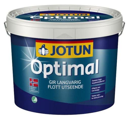 JOTUN OPTIMAL 9L