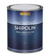 JOTUN YACHTING SHIPOLIN 0,9L - SLITESTERK OG ELASTISK SKIPSMALING