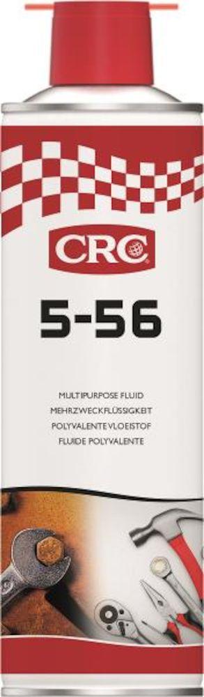 CRC 5-56 UNIVERSALOLJE SPRAY 250ML