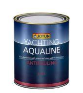 YACHTING AQUALINE BLACK 0,75L - BUNNSTOFF FOR ALUMINIUM