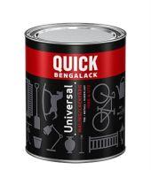QUICK BENGALACK 06 SORT MATT 0,75L