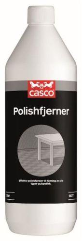 CASCO POLISHFJERNER  1LTR