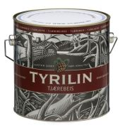 TYRILIN TJÆREBEIS 15 BRUN  3L