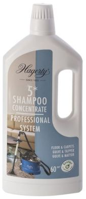 HAGERTY 5* TEPPERENS SHAMPOO CLINIC PRO 1L