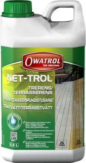 OWATROL NET-TROL TERRASSERENS 2.5L