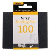 MIRKA SLIPESVAMP FLEXIBEL K100 98X120MM