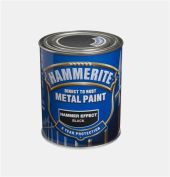 HAMMERITE HAMRET SORT  750ML