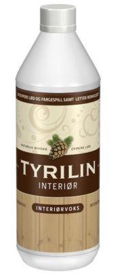 TYRILIN INTERIØRVOKS 1L