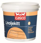 CASCO LINOLJEKITT 375ML
