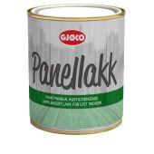 GJØCO PANELLAKK KLAR 0,68L
