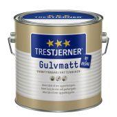 TRESTJERNER GULVMATT VANNBASERT 3L