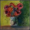 abstrakte blomster 30 - 30