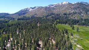 Large Tahoe ranch property.