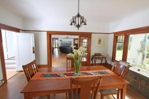 Four original Caspar Lumber Company Homes are on approx. 18.70 acres all with fantastic ocean views and includes a large developed water system in addition to the homes and acreage.