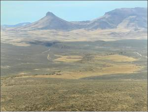 Disaster Peak Cattle Ranch is a historic, family owned, income producing cattle ranch.