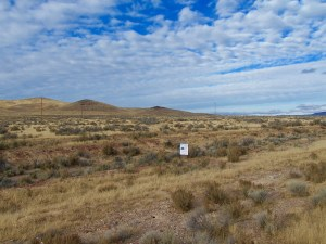 The McDermitt 407-acre property is located just five minutes east of McDermitt, NV with a casino, grocery store and gas stations.