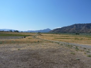 Smith Valley Farm & Home has beautiful views in all directions.
